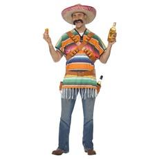 Tequila Shooter Verkleedkleding