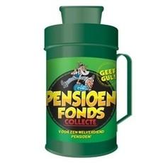 Pensioenfonds Collectebus