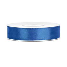 Satijnlint Royal Blauw 12mm/25m