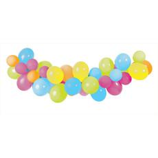 Ballonboog Set Summer (3m)