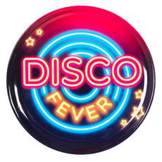 Dienblad Disco Fever (35cm)