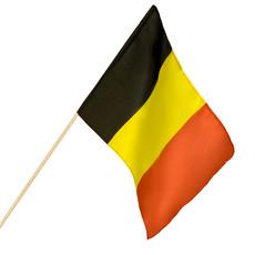Zwaaivlag Belgie