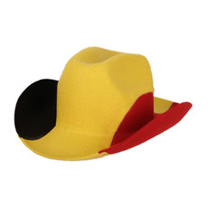Cowboy Hoed België Vilt
