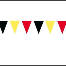 Belgische Vlaggenlijn 10 meter