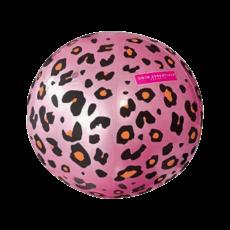 Watersproeier Bal Panterprint Rosé Goud
