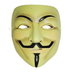 Masker met Snor Vendetta