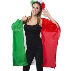 Cape vlag Italie