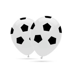 Voetbal Ballonnen (12st)