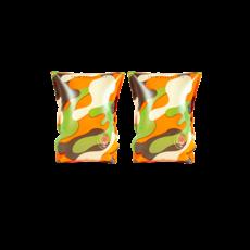Zwembandjes Camouflage (2-6 jaar)