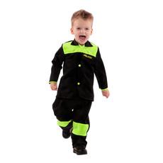 Nederlands Politiepakje Baby Peuter