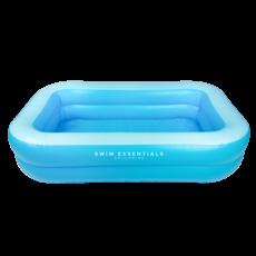Opblaas Zwembad Blauw (2m)