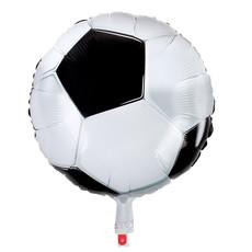 Folieballon Voetbal (45cm)