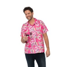 Hawaii Blouse Roze Butch