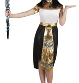 Verkleedkleding 1001 nacht Cleopatra Nefertari