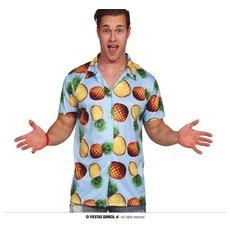 Hawaii Blouse Luano Ananas