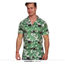Hawaii Blouse Heren Kaipo Toekan