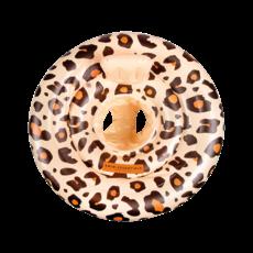 Baby Float Panterprint Beige