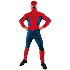 Spinnenweb Spiderman pak eco
