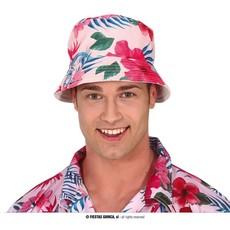 Hawaii Hoedje Kalino Flamingo
