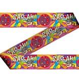 Afzetlint Sarah