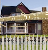 Markeerlint jubileum 50 jaar