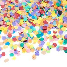Gemengde Kleuren Confetti 1kg
