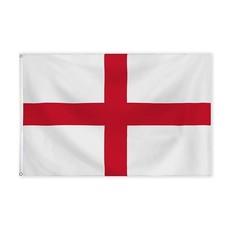 Gevelvlag Engeland (90x150cm)