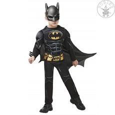 Batman Kostuum Officieel Deluxe Kind