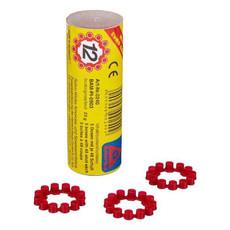 Ammorces 12-schots op ring (20 ringen)
