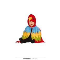 Papegaai Kostuum Baby