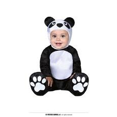 Po De Baby Panda Kostuum
