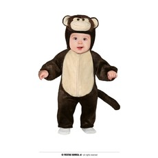 Baby Aap Kostuum