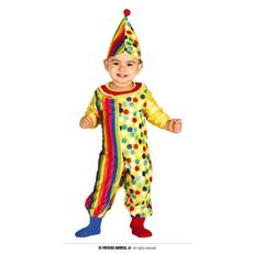Clown Pakje Dreumes