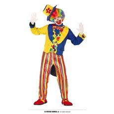 Dumpty Clowns Kostuum