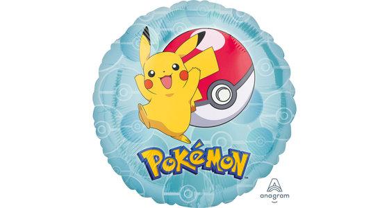 Pokemon versiering