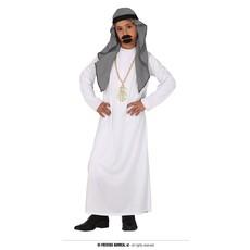 Arabische Sjeik Kostuum Kind