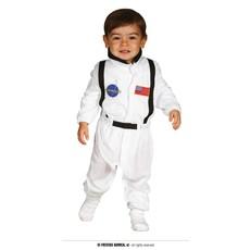 Astronaut Pakje Dreumes