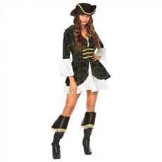Piraten kostuum Atlantic