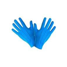 Handschoenen Helder Blauw