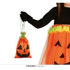 Pompoen Tasje Halloween
