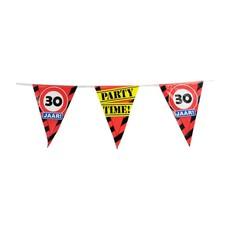 Party Vlaggenlijn - 30 Jaar