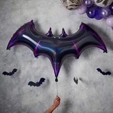 Folieballon Vleermuis Halloween