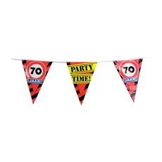 Party Vlaggenlijn - 70 Jaar