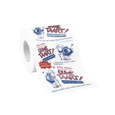 Toiletrol Ouwe Taart