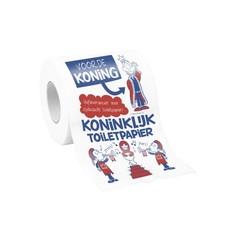 Koninklijk Toiletpapier - Koning