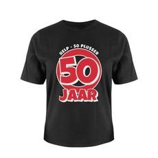 50 jaar leeftijd Fun T-shirt