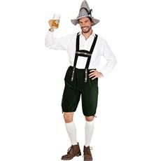 Beiers kostuum man