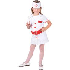 Verpleegster kostuum kind Elite