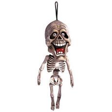 Hangende decoratie Skelet 60cm