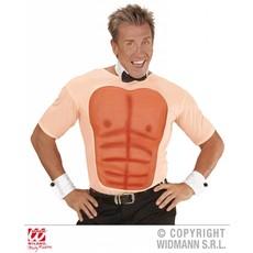 Spieren Torso T-shirt